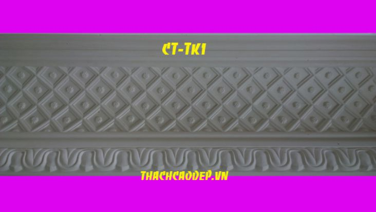 PHAO THẠCH CAO CT-TK1