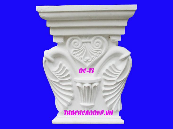 Thạch cao   THỨC CỘT IONIC